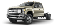 2017  Chassis Cab F-350