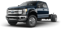 2017  Chassis Cab F-550