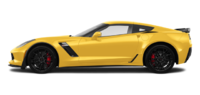 2019  Corvette Coupe Z06