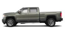 2017 GMC Sierra 2500 HD
