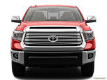 Toyota Tundra 4x4 double cab limited 5.7L 2017