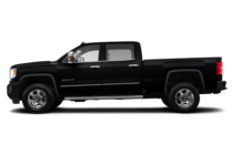 Gmc Sierra-2500hd