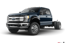 Ford Chassis-cab-f-550