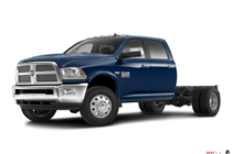 Ram Chassis-cab-3500