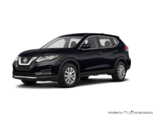 Nissan Rogue AWD S 2018