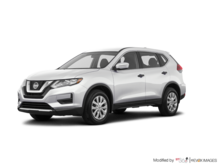 Nissan Rogue FWD S 2018