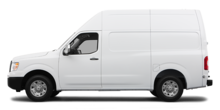 2018 Nissan NV Cargo 3500 S