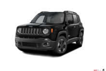 Jeep Renegade NORTH 2015