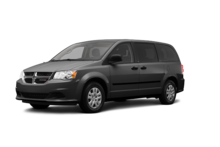 Dodge Grand Caravan ENSEMBLE VALEUR PLUS 2016