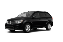 2016 Dodge Journey SXT V6 7 PASS DUAL ZONE