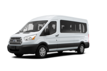 2016 Ford TRANSIT FOURGON UTILITAIRE