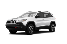 Jeep Cherokee TRAILHAWK 2016