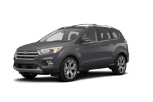Ford Escape TITANE 2018