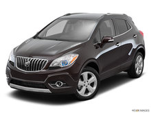 2016 Buick Encore PREMIUM | Photo 8
