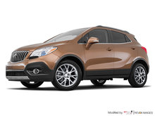 2016 Buick Encore SPORT TOURING | Photo 29