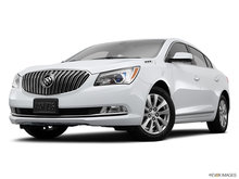 2016 Buick LaCrosse BASE | Photo 25