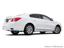 2016 Buick LaCrosse BASE | Photo 32