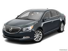 2016 Buick LaCrosse LEATHER | Photo 8