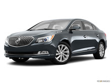2016 Buick LaCrosse LEATHER | Photo 29