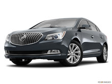 2016 Buick LaCrosse PREMIUM | Photo 27