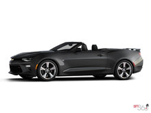 2016 Chevrolet Camaro convertible 1SS | Photo 1