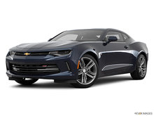 2016 Chevrolet Camaro coupe 2LT | Photo 29