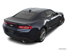 2016 Chevrolet Camaro coupe 2LT | Photo 51