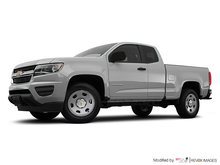 2016 Chevrolet Colorado BASE | Photo 14