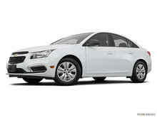 2016 Chevrolet Cruze Limited LS | Photo 29