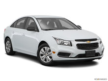 2016 Chevrolet Cruze Limited LS | Photo 46