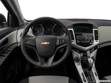 2016 Chevrolet Cruze Limited LS | Photo 50
