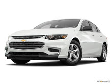 2016 Chevrolet Malibu LS | Photo 24