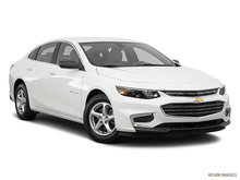 2016 Chevrolet Malibu LS | Photo 48