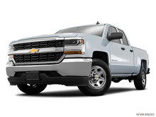 2016 Chevrolet Silverado 1500 WT | Photo 22