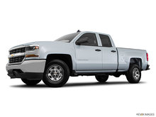 2016 Chevrolet Silverado 1500 WT | Photo 28