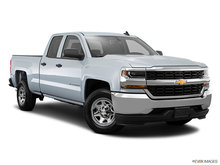 2016 Chevrolet Silverado 1500 WT | Photo 45