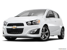2016 Chevrolet Sonic Hatchback RS | Photo 22