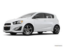 2016 Chevrolet Sonic Hatchback RS | Photo 29