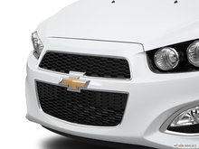 2016 Chevrolet Sonic Hatchback RS | Photo 45