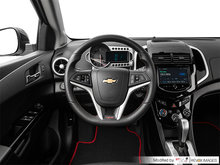 2016 Chevrolet Sonic Hatchback RS | Photo 48