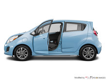 2016 Chevrolet Spark Ev 1LT | Photo 1