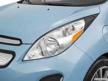 2016 Chevrolet Spark Ev 1LT | Photo 5
