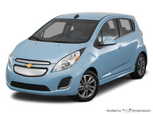 2016 Chevrolet Spark Ev 1LT | Photo 8