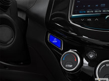 2016 Chevrolet Spark Ev 1LT | Photo 45