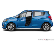 2016 Chevrolet Spark 2LT | Photo 1