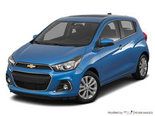 2016 Chevrolet Spark 2LT | Photo 7