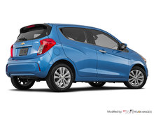 2016 Chevrolet Spark 2LT | Photo 26