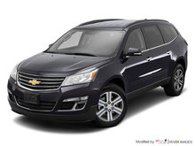2016 Chevrolet Traverse 2LT | Photo 7
