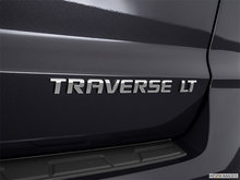 2016 Chevrolet Traverse 2LT | Photo 33