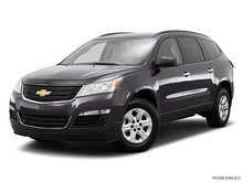 2016 Chevrolet Traverse LS | Photo 25